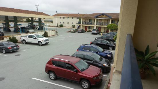 Howard Johnson Marina at Monterey Bay: 5
