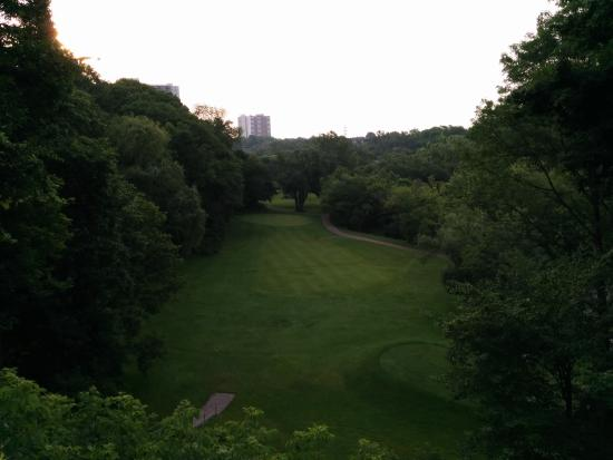 ‪Dentonia Park Golf Course‬