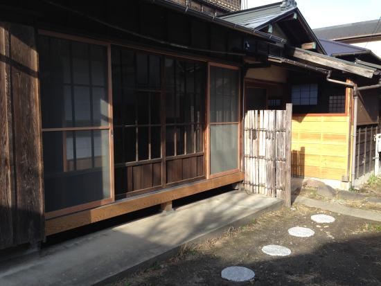 Guesthouse Kamakura Rakuan