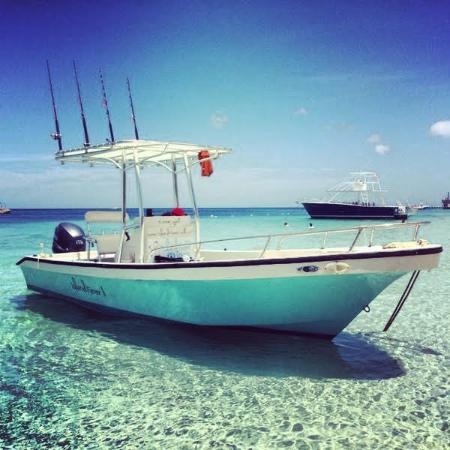 Island Fever Tours