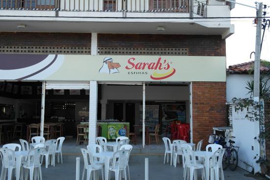Sarah's Esfihas