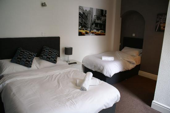 Whitburn House Hotel Preston Reviews
