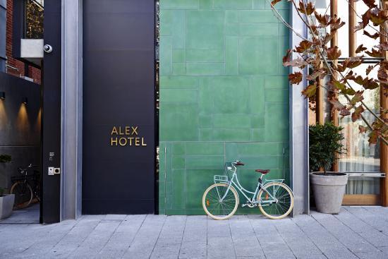 알렉스 호텔