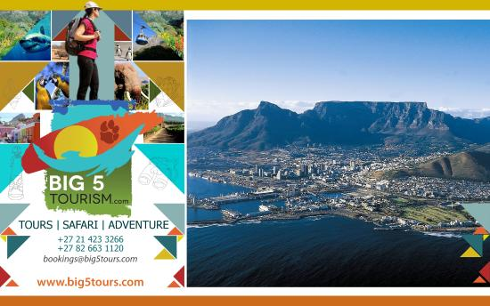 Big5 Tourism - Day Tours