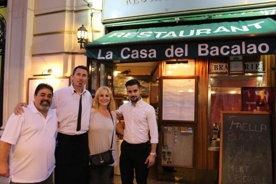 L'Amfora, Lo mejor de Barcelona