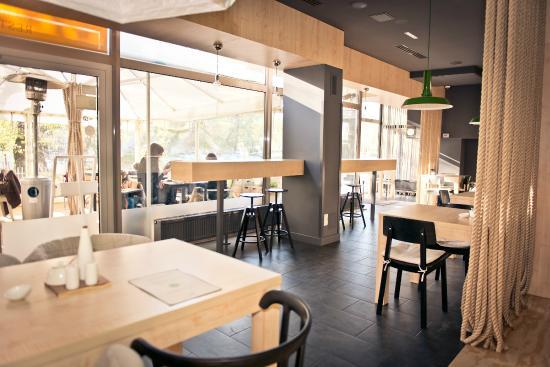 Papierowka Restaurant