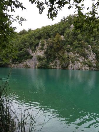 Hotel Jezero: Плитвицкие озера