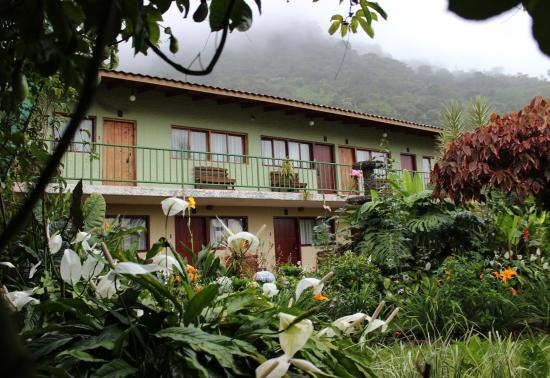 Hotel Tapanti: 11 Habitaciones Standard