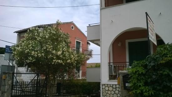 Lena Garnelli Apartments