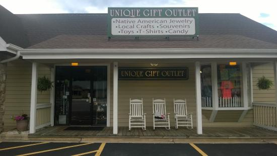 Unique Gift Outlet