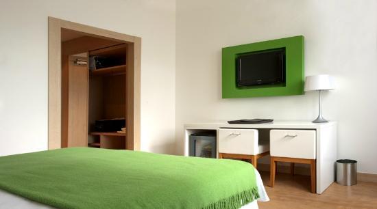 NH Campo Cartagena: Standar Room