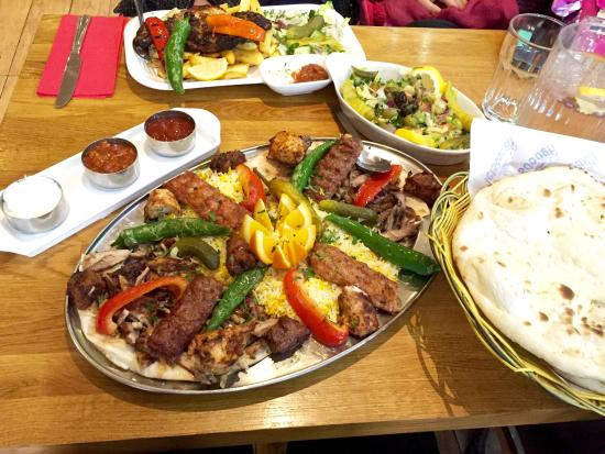 DeepsaidWhat » Blog Archive » New Dearborn La Shish to Reopen in March