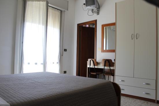 Hotel Dante Cervia Italien