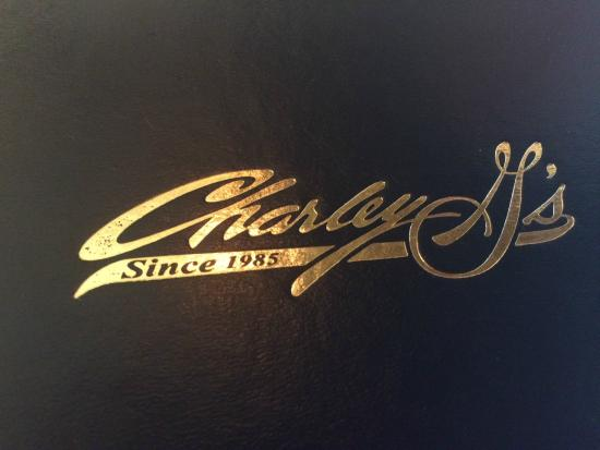 Charley G's Seafood Grill: Charley G´s in Lafayette