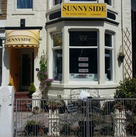 Sunnyside Hotel