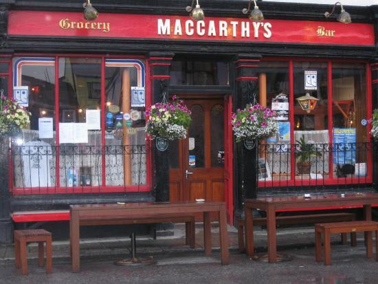 MacCarthy's Bar: MacCarthys