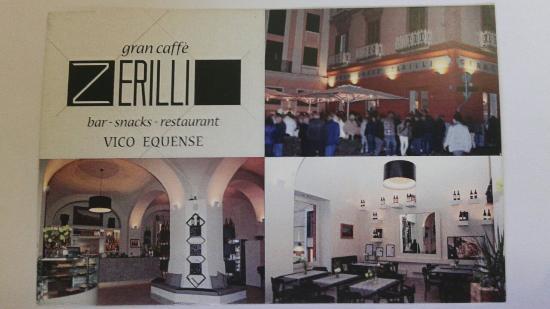 Gran Caffe Zerilli