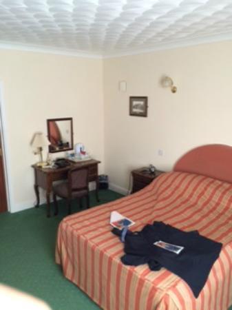 The Leagate Inn: Family Bedroom