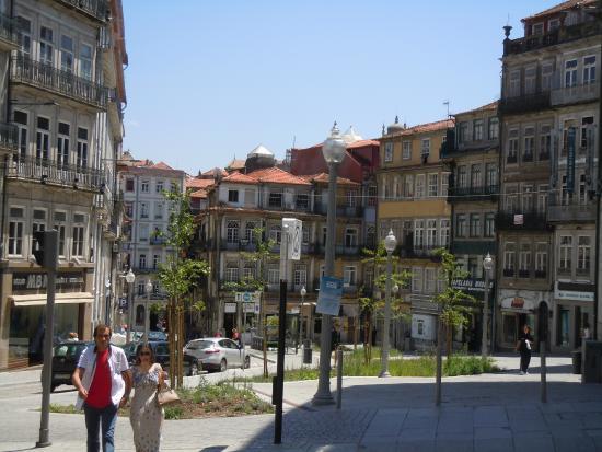 Guest House Porto Clerigus: Arredores