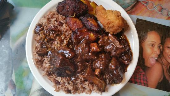 Jamaicaway Restaurant & Catering