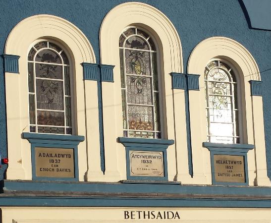 Bethsaida B&B