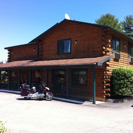 Super 8 Lake George/Warrensburg Area: Warrensburg, NY Super 8