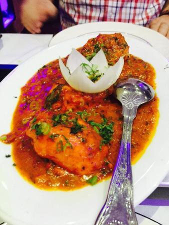 Natraj Tandoori Restaurant