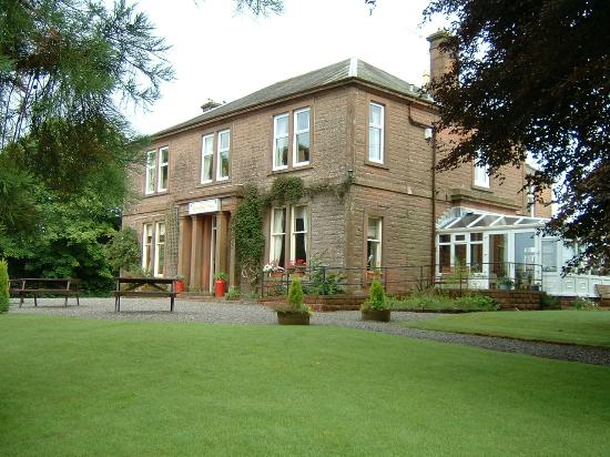 Ravenshill House Hotel Lockerbie Reviews Photos Price Comparison Tripadvisor