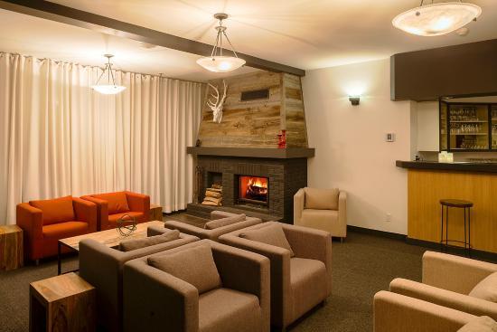 auberge du lac saint pierre grand salon - Salon De Luxe