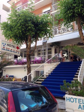 Hotel Amalfi: photo0.jpg