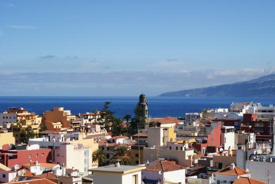 Photo of Hotel Trianflor Puerto de la Cruz
