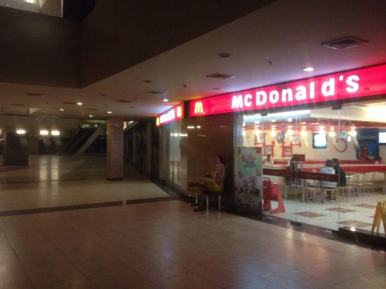McDonald's Picture