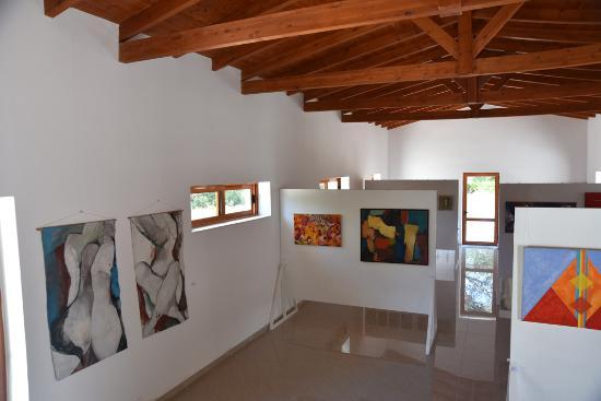 Art Park Rhodes