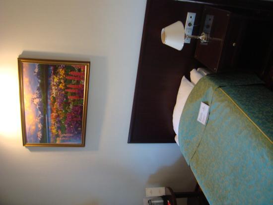 """Arm Premier Hotel: """"АРМ премьер отель"""" - интерьер номера - 1"""