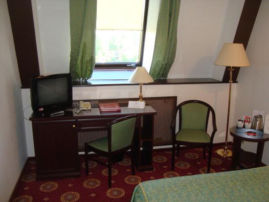 """Arm Premier Hotel: """"АРМ премьер отель"""" - интерьер номера - 2"""