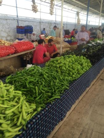 Fethiye Market: photo3.jpg
