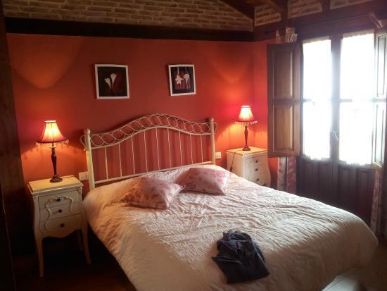 El Hotel Mirador de Lanchares