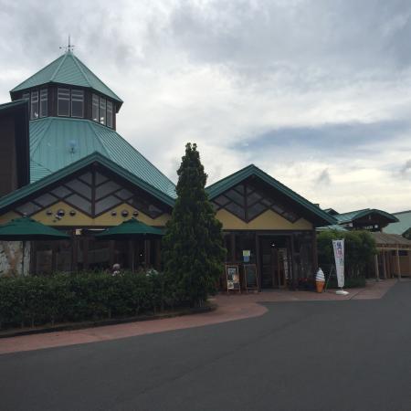 Foto de Road Station Tomiura Biwa Club