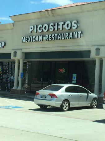 Picositos Mexican Restaurant