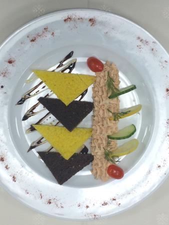 Restaurant Aux Berges de Saone