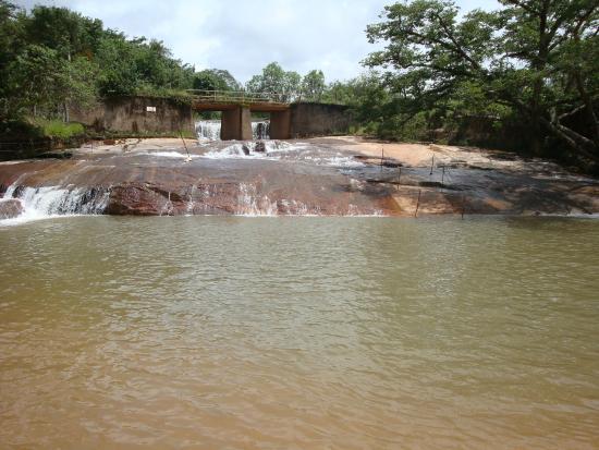 Cachoeira do Jaburu