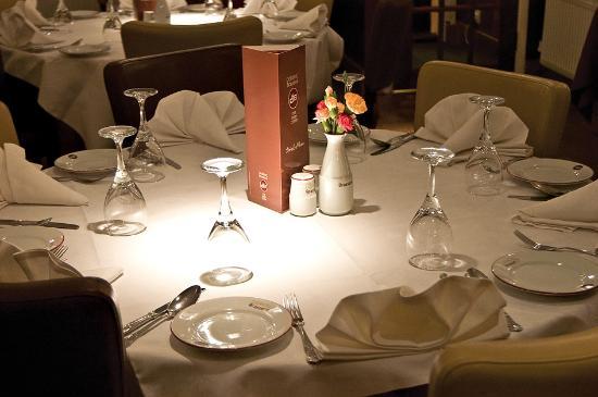 Dorking Brasserie