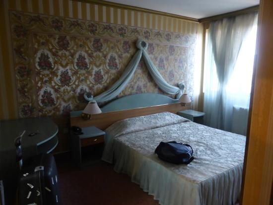 Hotel Maritza: 2eme etage