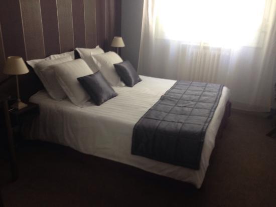 Hostellerie de la Quenoeuille : photo3.jpg