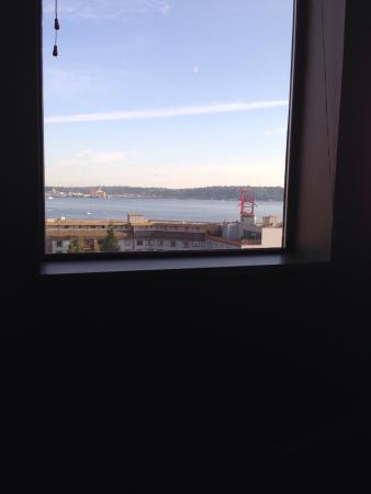 Portfolio Room at the Art Institute of Seattle