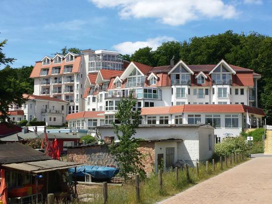 Strandhotel Seerose