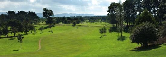 Ballina Golf Club: Course photos!