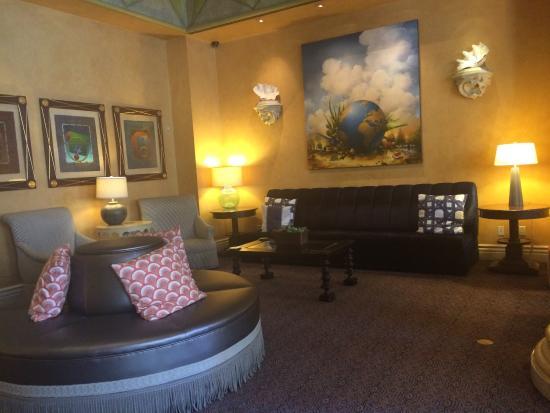Hotel Monaco San Francisco  a Kimpton Hotel  Picture of The