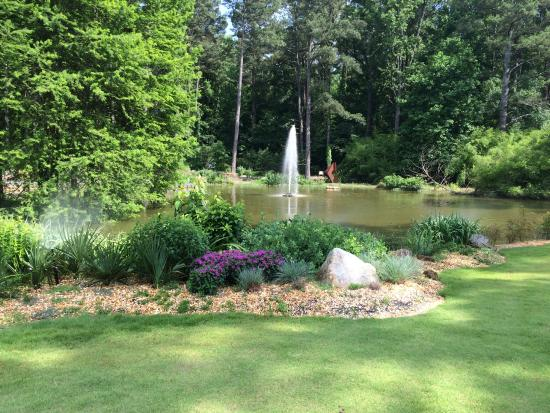 Great Stop Just Off 95 Lovely Walk Great Place For A Wedding Picture Of Cape Fear Botanical