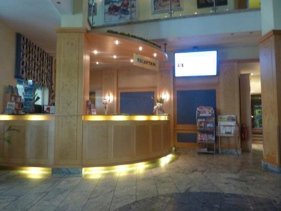 西羅斯史川德酒店